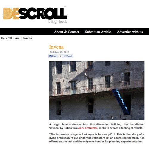 On line archives cru architetti for Architetti on line gratuiti